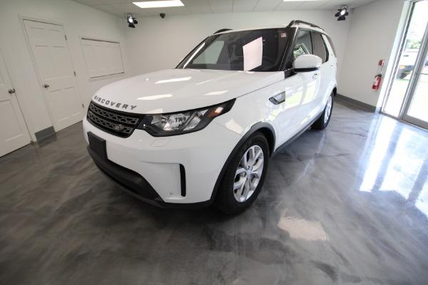 Used 2018 Land Rover Discovery-Albany, NY