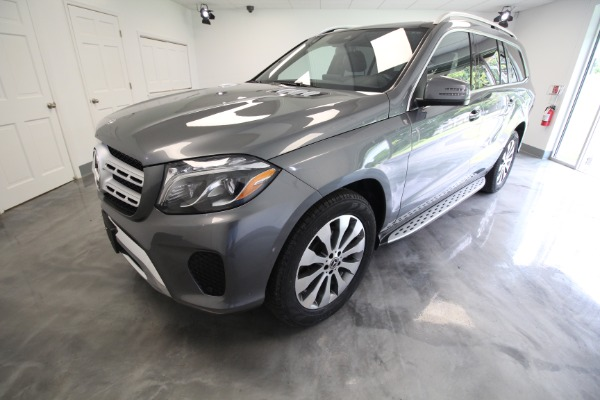 Used 2019 Mercedes-Benz GLS-Class-Albany, NY