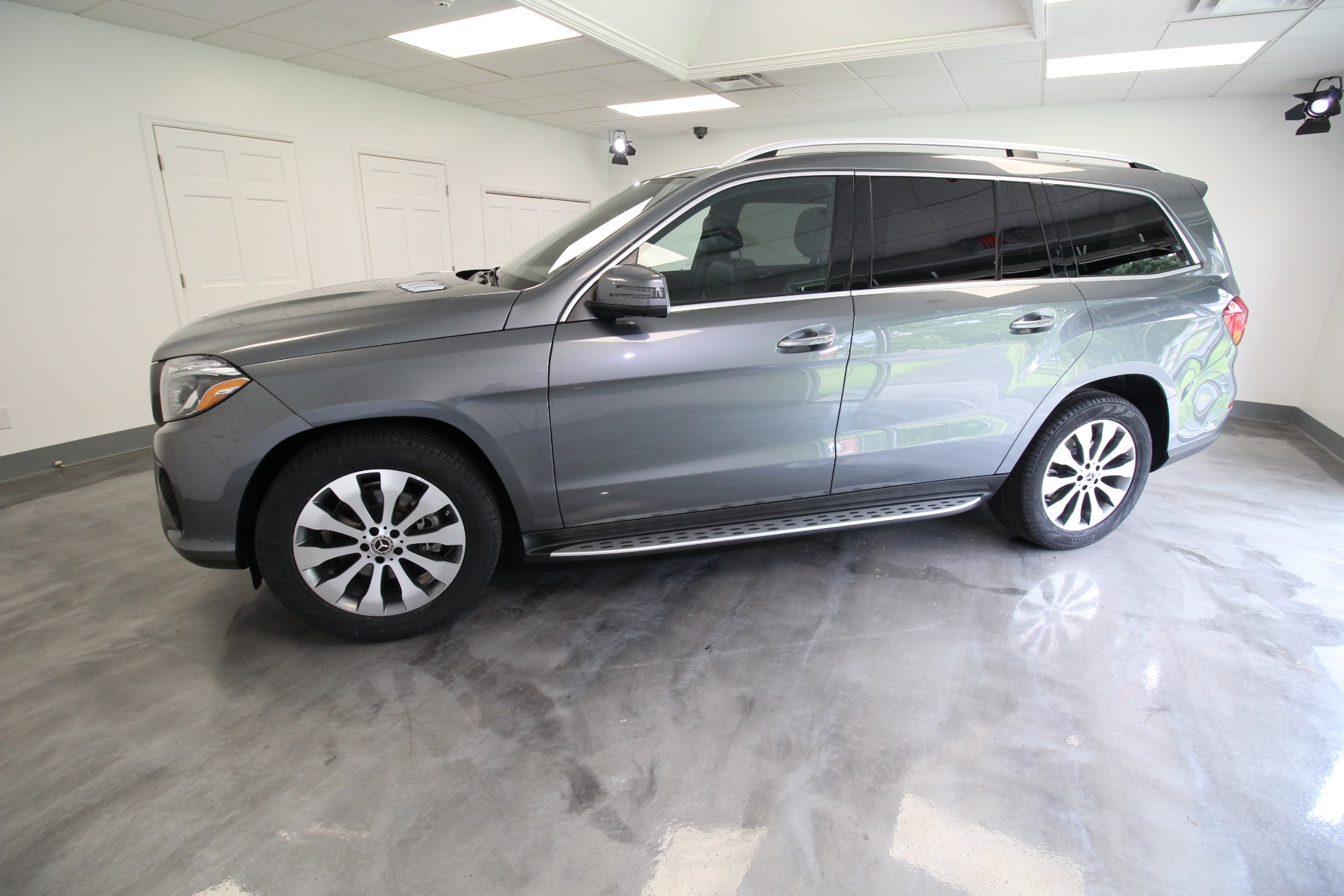 Used 2019 Mercedes-Benz GLS-Class GLS450 4MATIC SUPER LOADED MSRP NEW WAS 84110$ LIKE NEW   Albany, NY