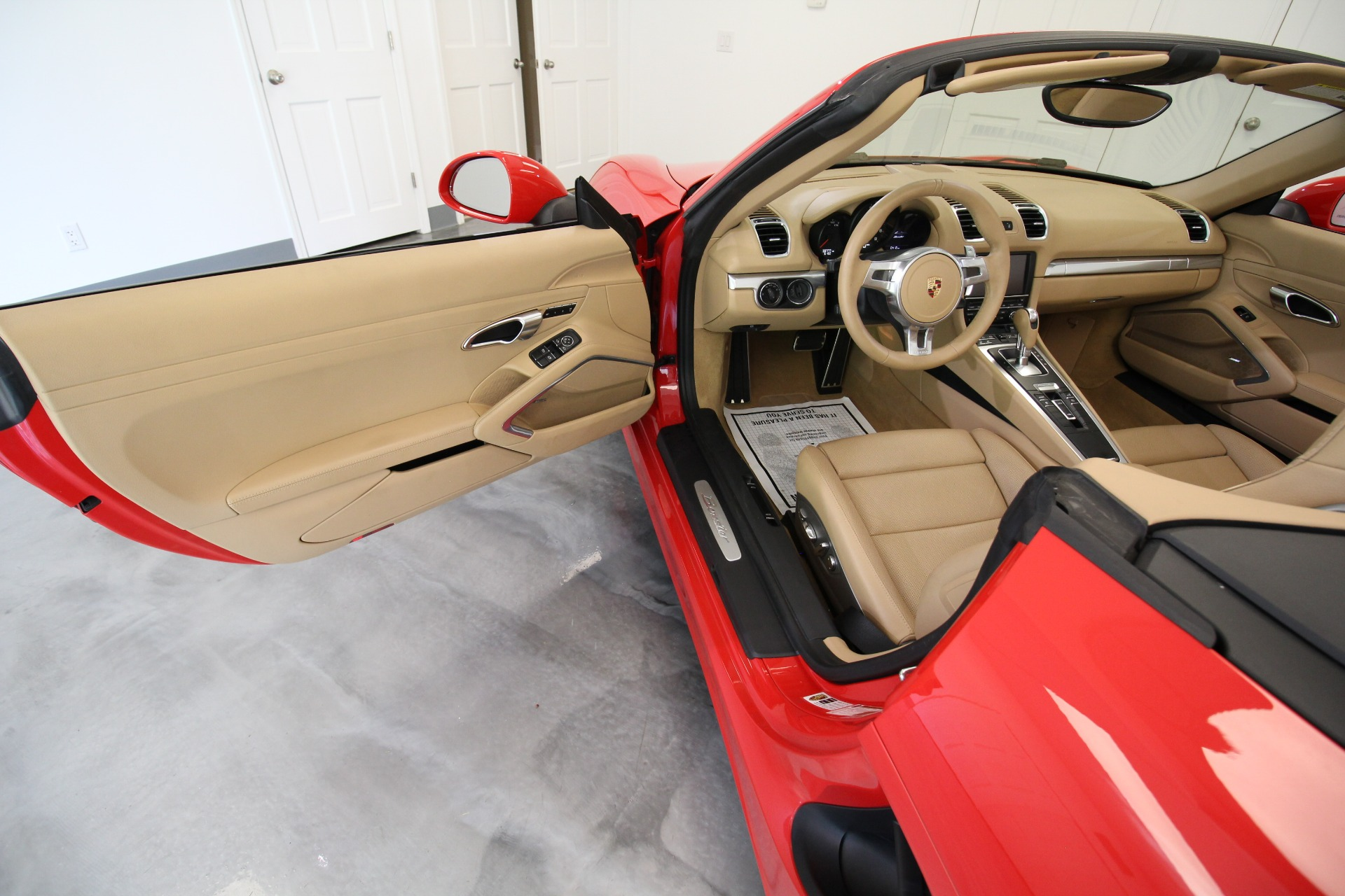 Used 2013 Porsche Boxster Base SUPERB CONDITION INSIDE AND OUT LIKE NEW   Albany, NY