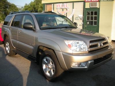 Used 2004 Toyota 4Runner-Albany, NY