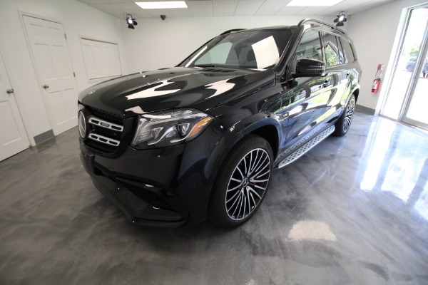 Used 2018 Mercedes-Benz GLS-Class-Albany, NY