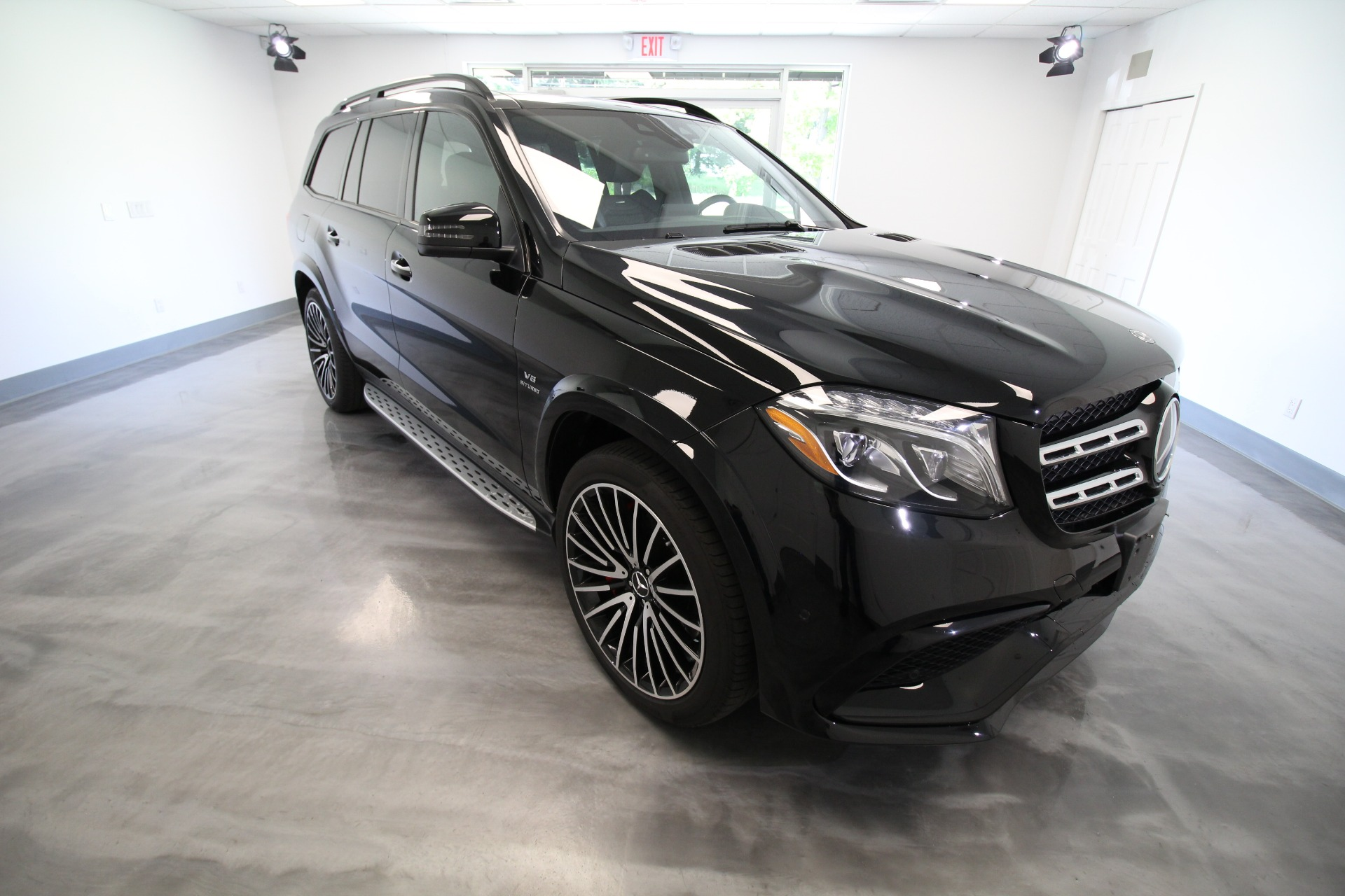 Used 2018 Mercedes-Benz GLS-Class GLS63 AMG LIKE NEW SUPERB CONDITION   Albany, NY