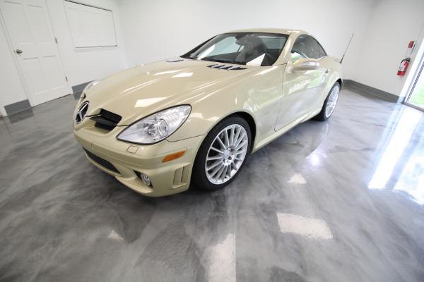 Used 2006 Mercedes-Benz SLK-Albany, NY