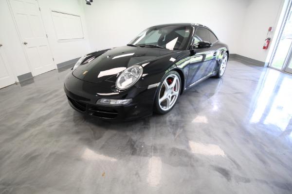 Used 2006 Porsche 911-Albany, NY