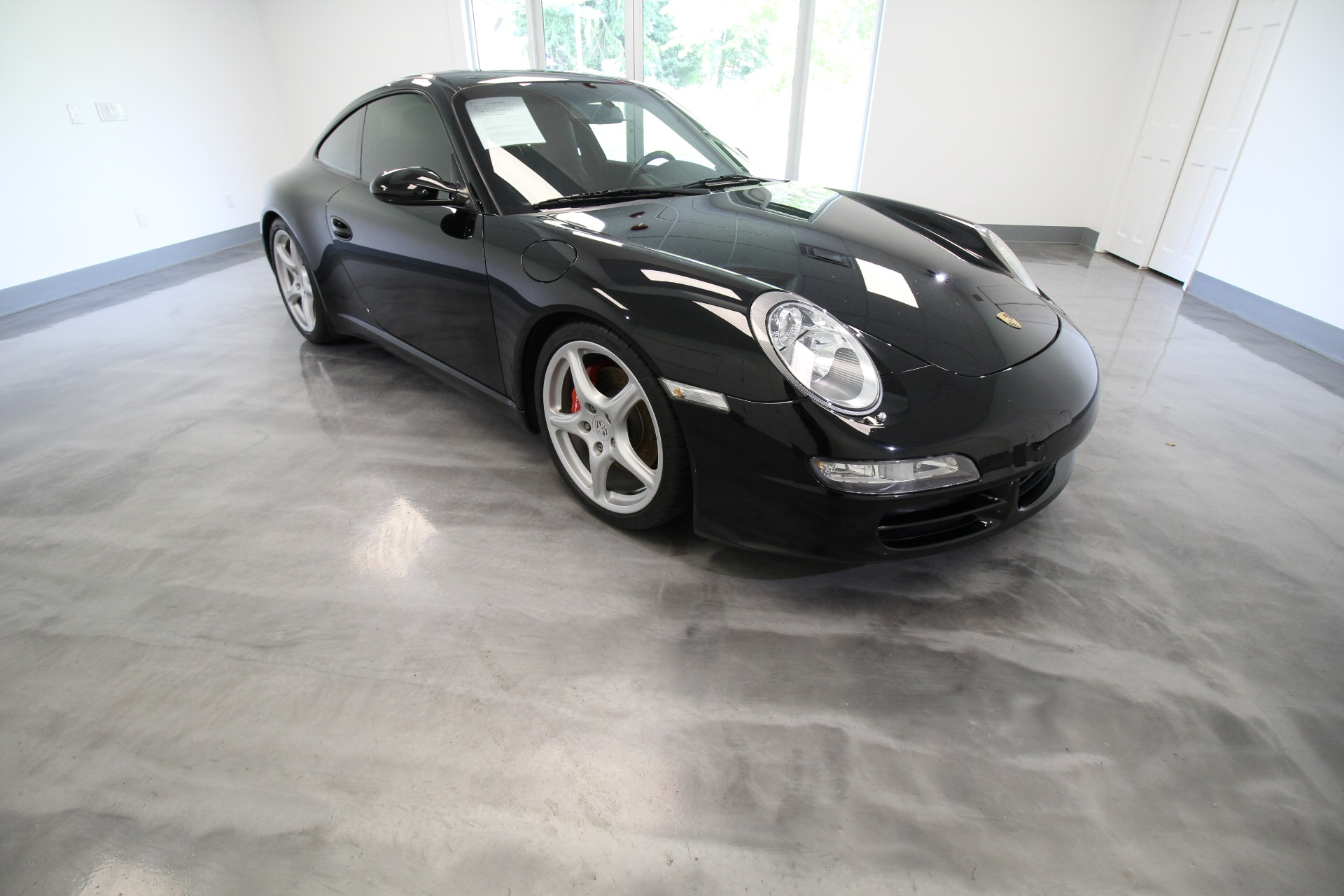 Used 2006 Porsche 911 Carrera S RARE 6 SPEED MANUAL NEW IMS AND CLUTCH IN 17 | Albany, NY