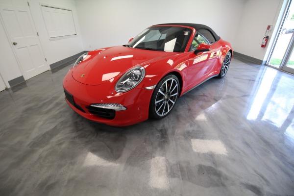 Used 2013 Porsche 911-Albany, NY