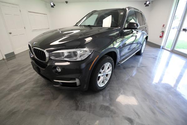 Used 2015 BMW X5-Albany, NY