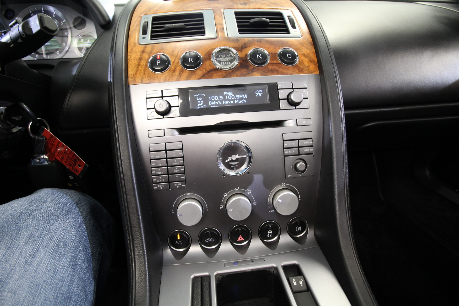 Used 2006 Aston Martin DB9 Volante SUPERB CONDITION INSIDE AND OUT AND MECHANICALLY | Albany, NY