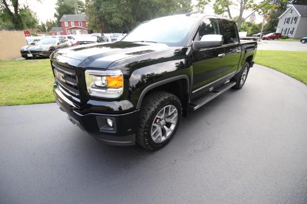 Used 2015 GMC Sierra 1500-Albany, NY