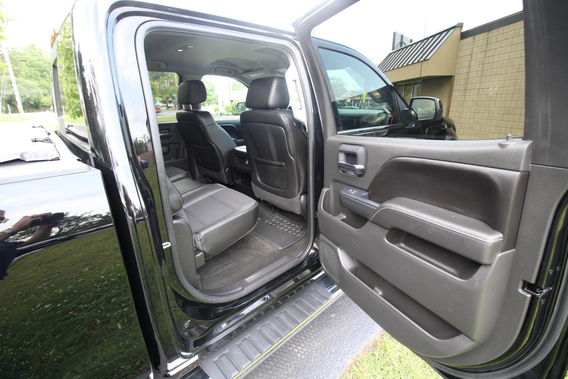 Used 2015 GMC Sierra 1500 SLE Crew Cab Short Box 4WD   Albany, NY