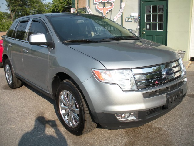Used 2007 Ford Edge SEL Plus | Albany, NY