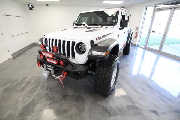 Used 2020 Jeep Wrangler-Albany, NY