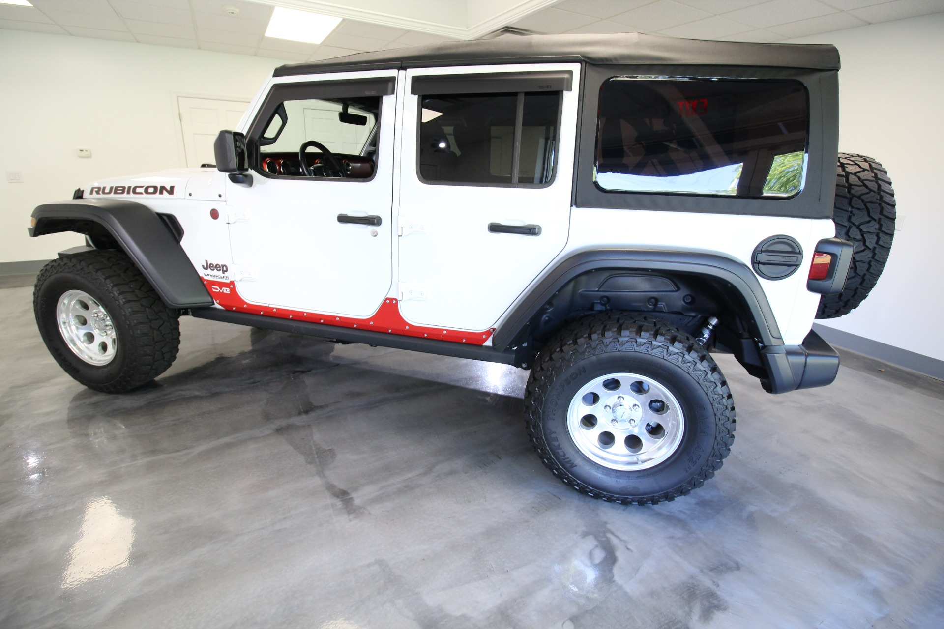 Used 2020 Jeep Wrangler Unlimited Rubicon Thousands of $$$ in UPGRADES LIFT AND MORE | Albany, NY