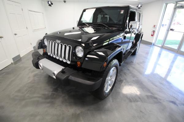 Used 2009 Jeep Wrangler-Albany, NY