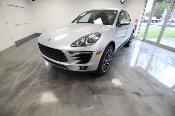 Used 2015 Porsche Macan-Albany, NY