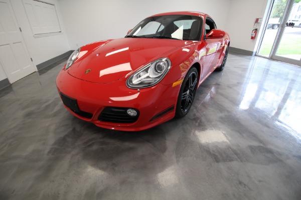 Used 2010 Porsche Cayman-Albany, NY