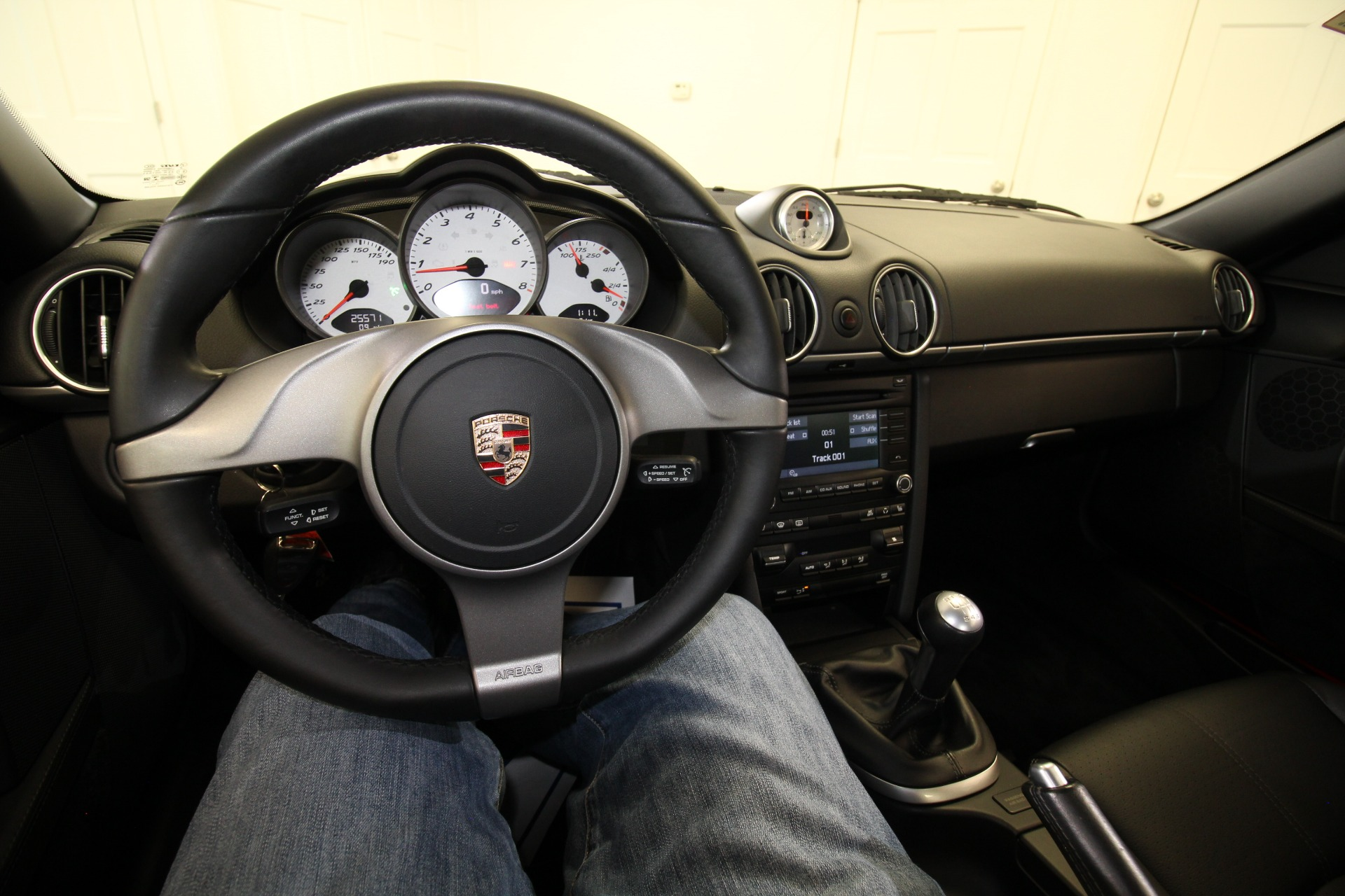 Used 2010 Porsche Cayman S LOCAL CAR SUPERB RARE 6 SPEED MANUAL | Albany, NY