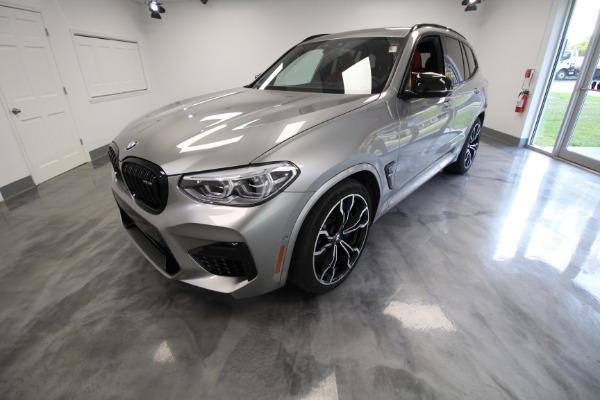 Used 2020 BMW X3 M-Albany, NY