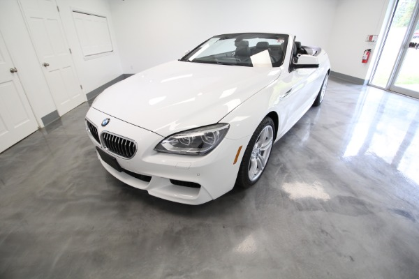 Used 2015 BMW 6-Series-Albany, NY