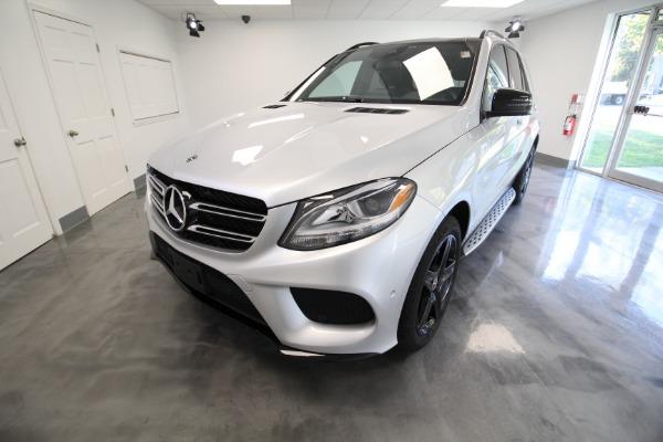 Used 2018 Mercedes-Benz GLE-Class-Albany, NY