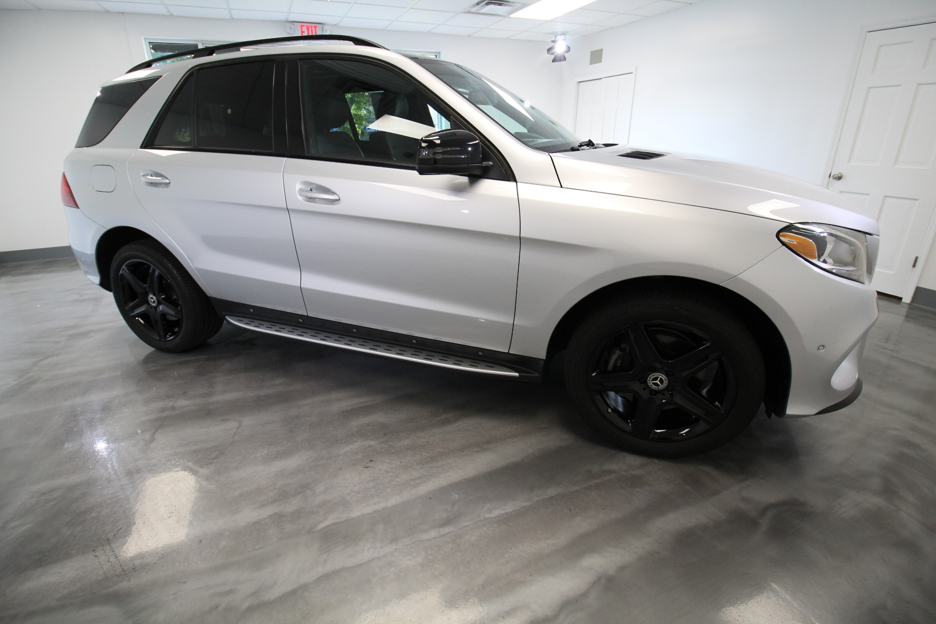 Used 2018 Mercedes-Benz GLE-Class GLE350 4MATIC STUNNING AMG AND NITE PKGS PANO ROOF   Albany, NY