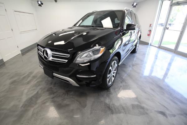 Used 2016 Mercedes-Benz GLE-Class-Albany, NY