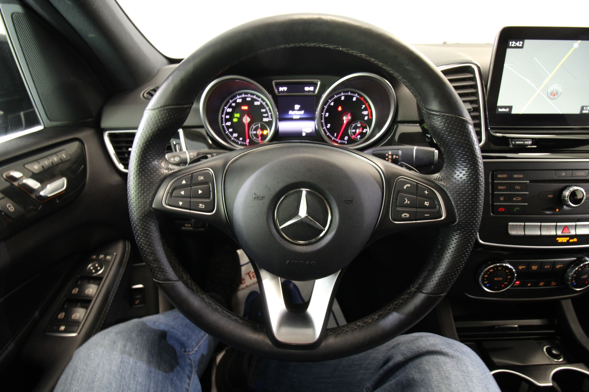 Used 2016 Mercedes-Benz GLE-Class GLE350 4MATIC 1 OWNER SUPERB LOADED WITH OPTIONS   Albany, NY