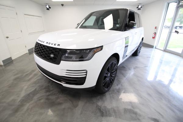 Used 2021 Land Rover Range Rover-Albany, NY