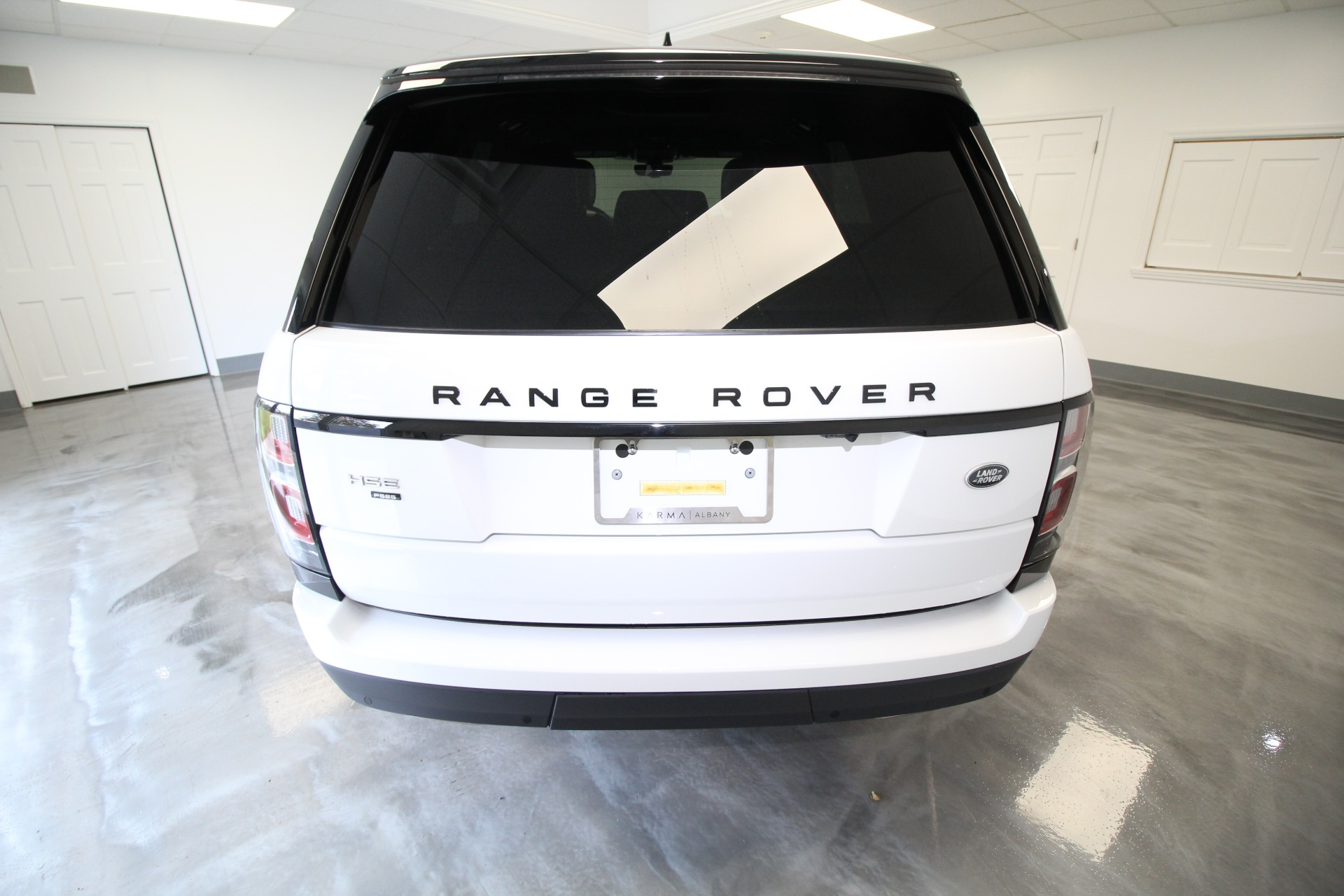 Used 2021 Land Rover Range Rover P525 HSE Westminster | Albany, NY
