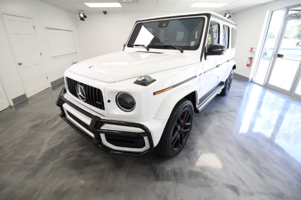 Used 2020 Mercedes-Benz G-Class-Albany, NY