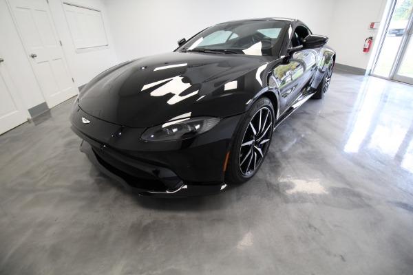 Used 2019 Aston Martin Vantage-Albany, NY