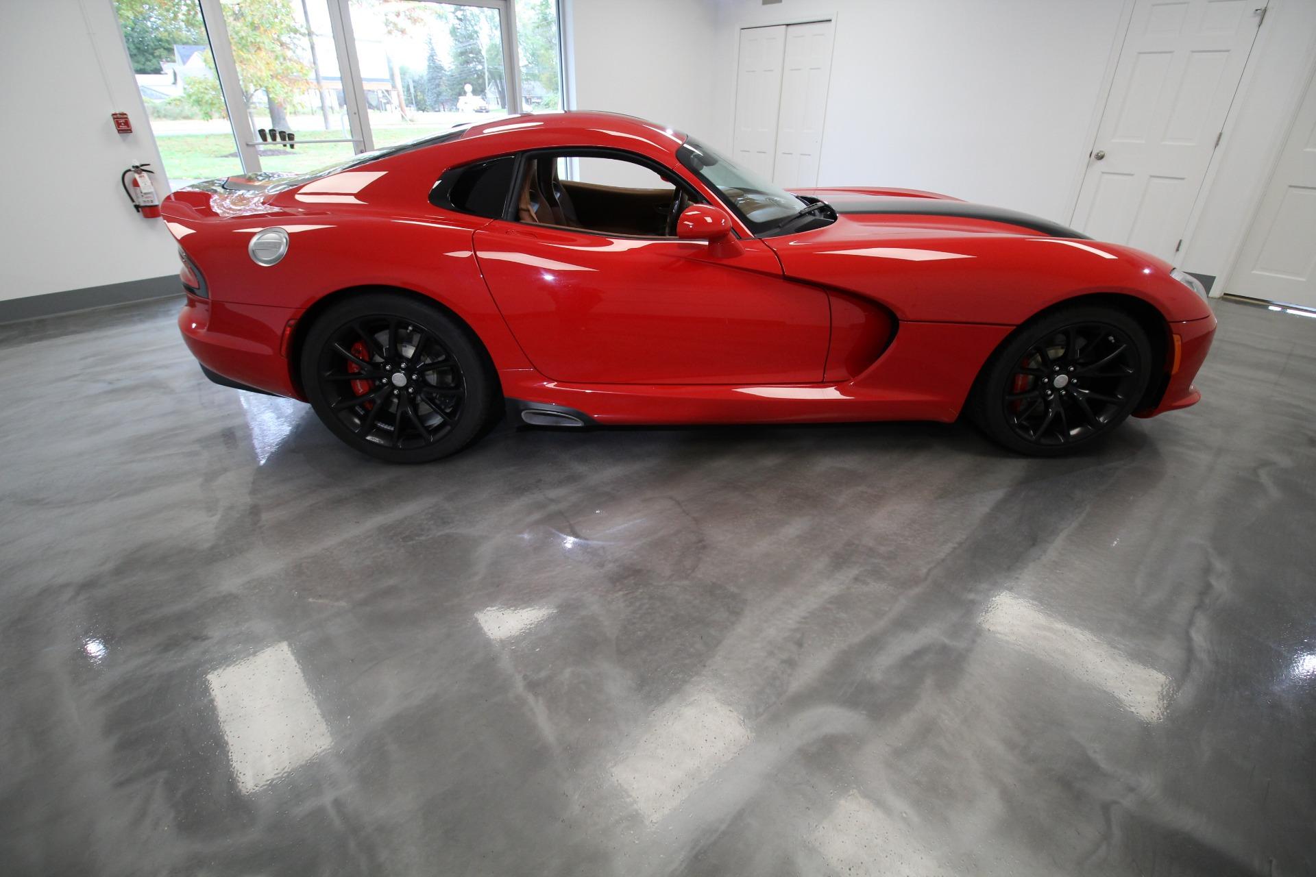 Used 2015 Dodge Viper GTS LIKE NEW LOADED MSRP NEW WAS 121K | Albany, NY