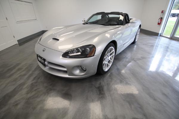 Used 2003 Dodge Viper-Albany, NY