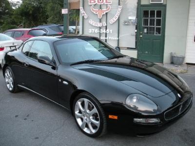 Used 2003 Maserati Coupe-Albany, NY