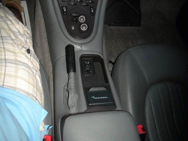 Used 2003 Maserati Coupe Cambiocorsa F1 | Albany, NY