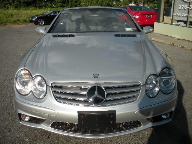 Used 2005 Mercedes-Benz SL-Class SL65 AMG RENNTECH | Albany, NY