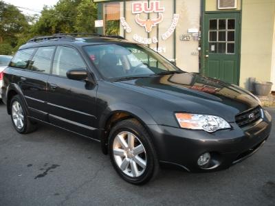 Used 2006 Subaru Outback-Albany, NY