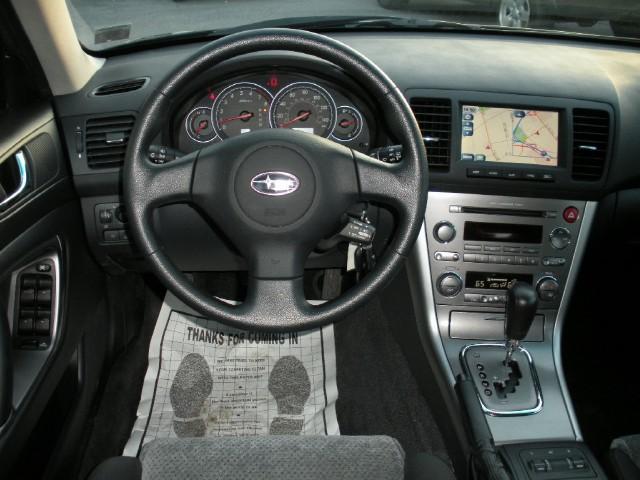 Used 2006 Subaru Outback 2.5i Special Edition | Albany, NY