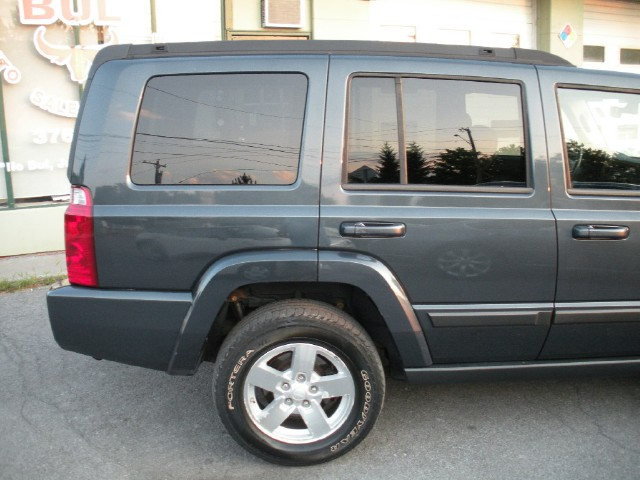 Used 2007 Jeep Commander Sport 4x4 | Albany, NY