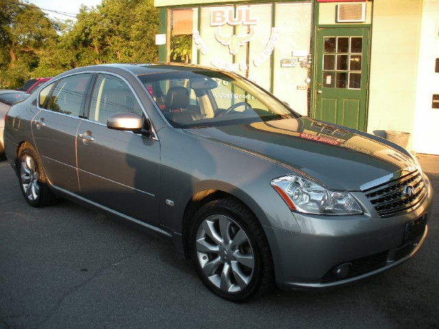 2006 Infiniti M35x Journey Awd Stock 12134 For Sale Near Albany