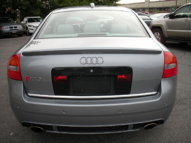 Used 2003 Audi RS 6 QUATTRO | Albany, NY