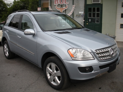 Used 2006 Mercedes-Benz M-Class-Albany, NY