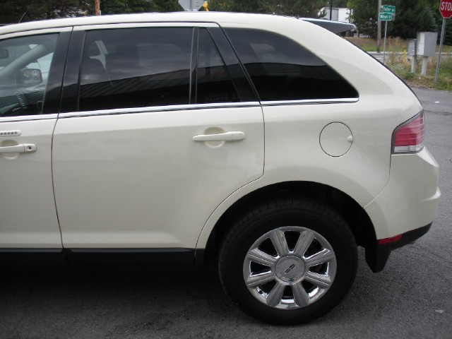 Used 2007 Lincoln MKX LOADED, ULTIMATE AND ELITE PACKAGES, NAVIGATION, LEATHER, VISTA PANORAMIC R | Albany, NY
