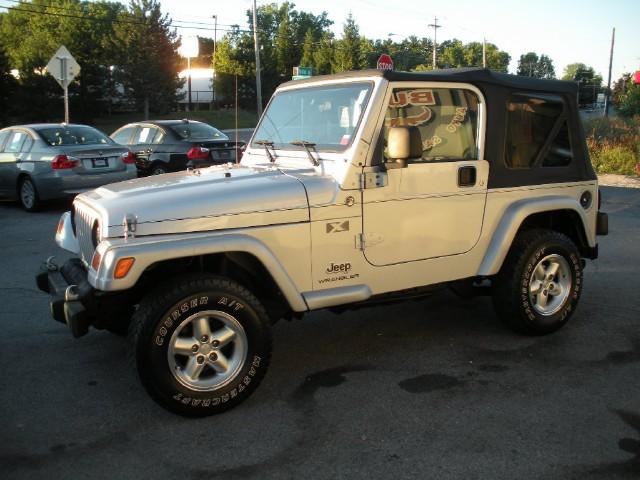 Used 2006 Jeep Wrangler X | Albany, NY