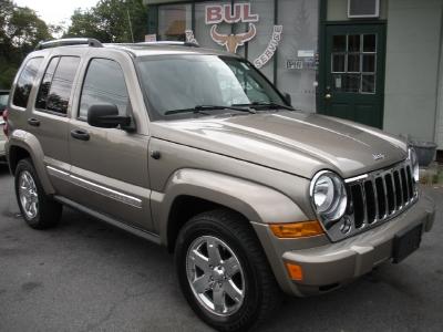 Used 2006 Jeep Liberty-Albany, NY