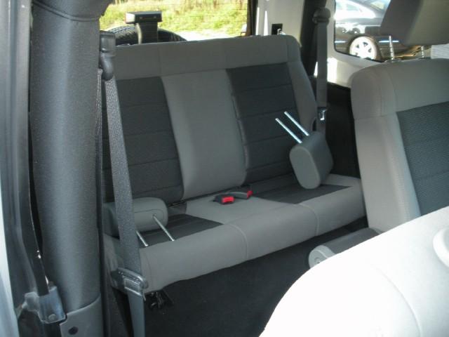 2010 Jeep Wrangler Sport Loaded Msrp Was 26 740 Stock