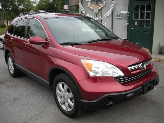 Used 2007 Honda CR-V EX-L AWD | Albany, NY