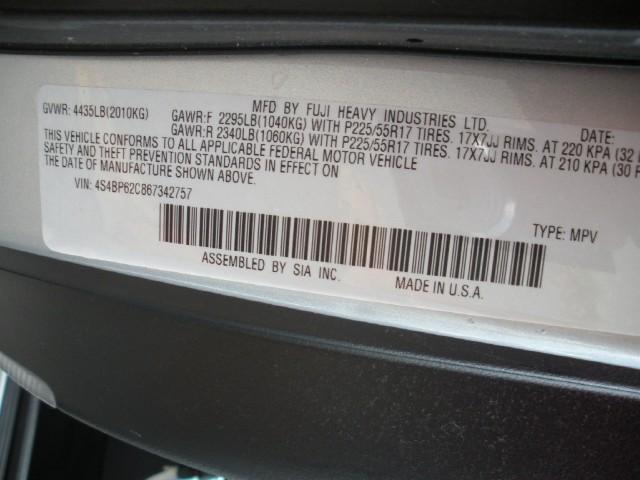 Used 2006 Subaru Outback 2.5i Limited | Albany, NY