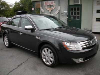 Used 2008 Ford Taurus-Albany, NY